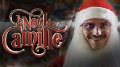 """""""Sketch Le Noël de Camille"""""""