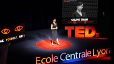 Discours TEDx