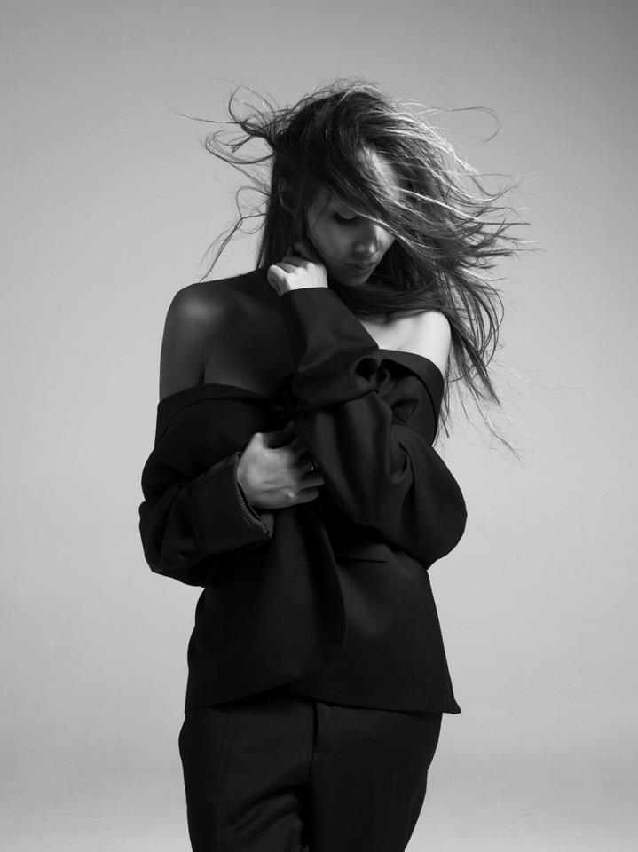 Future Of News >> Celine Tran | Céline Tran - Actress