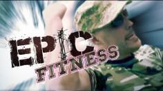 """""""Epic Fitness"""" / French Ball"""