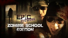 """""""Epic Fitness"""" Zombie Edition"""