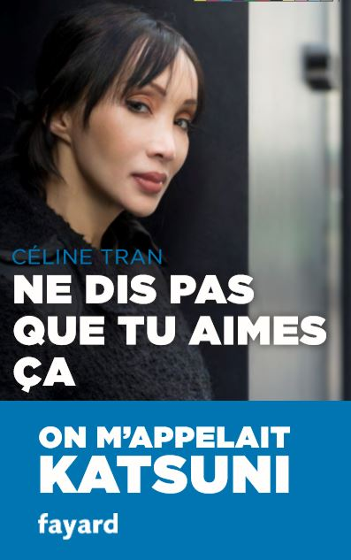 Fevrier 2018 Celine Tran Comedienne
